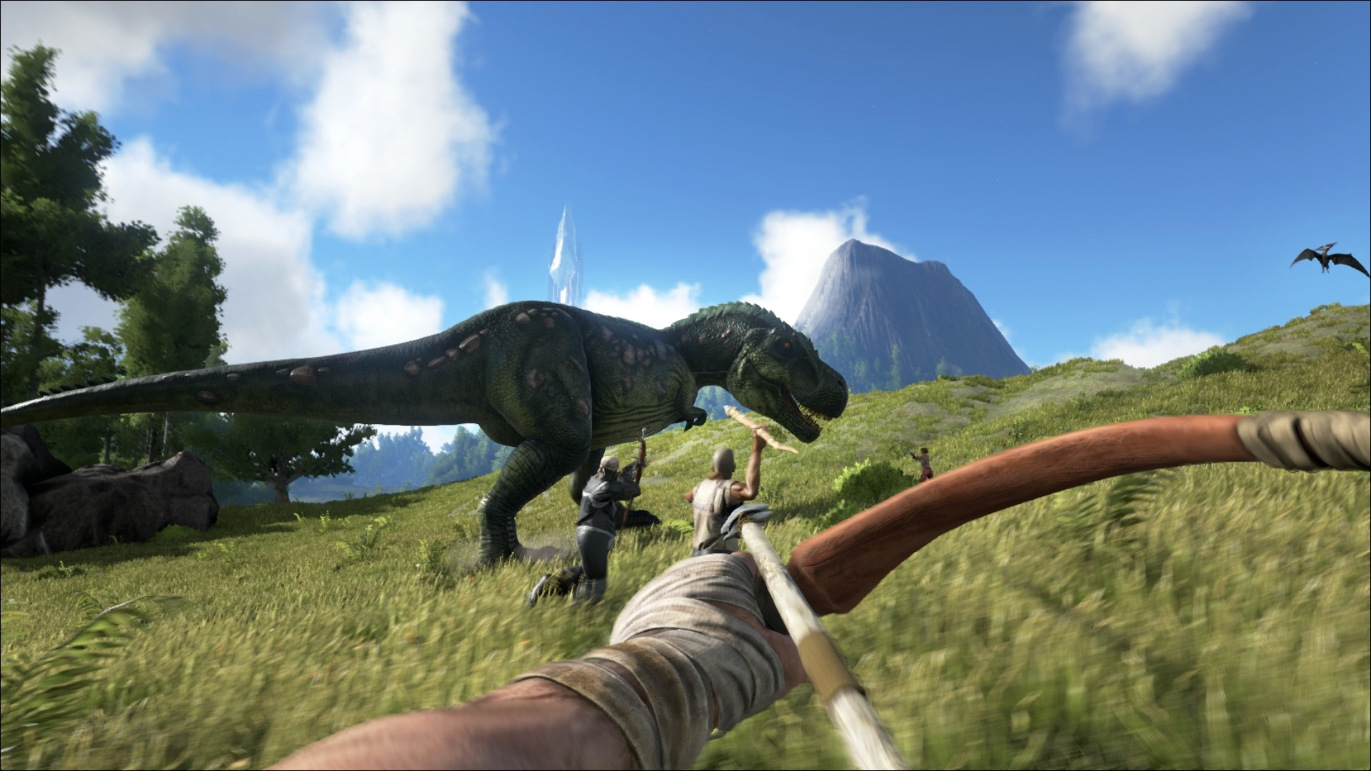 Ark survival evolved review malvernweather Choice Image