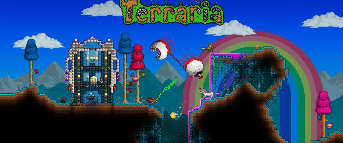 terraria matchmaking