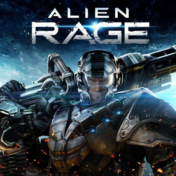 alienrage