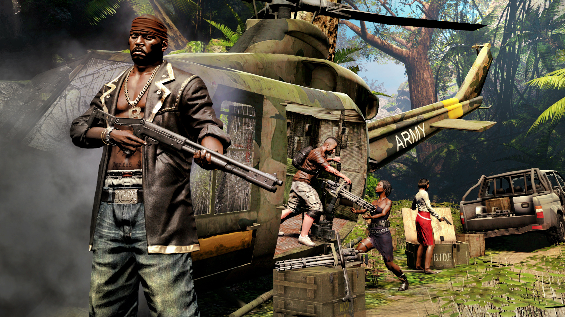 Dead Island Steam Cheats