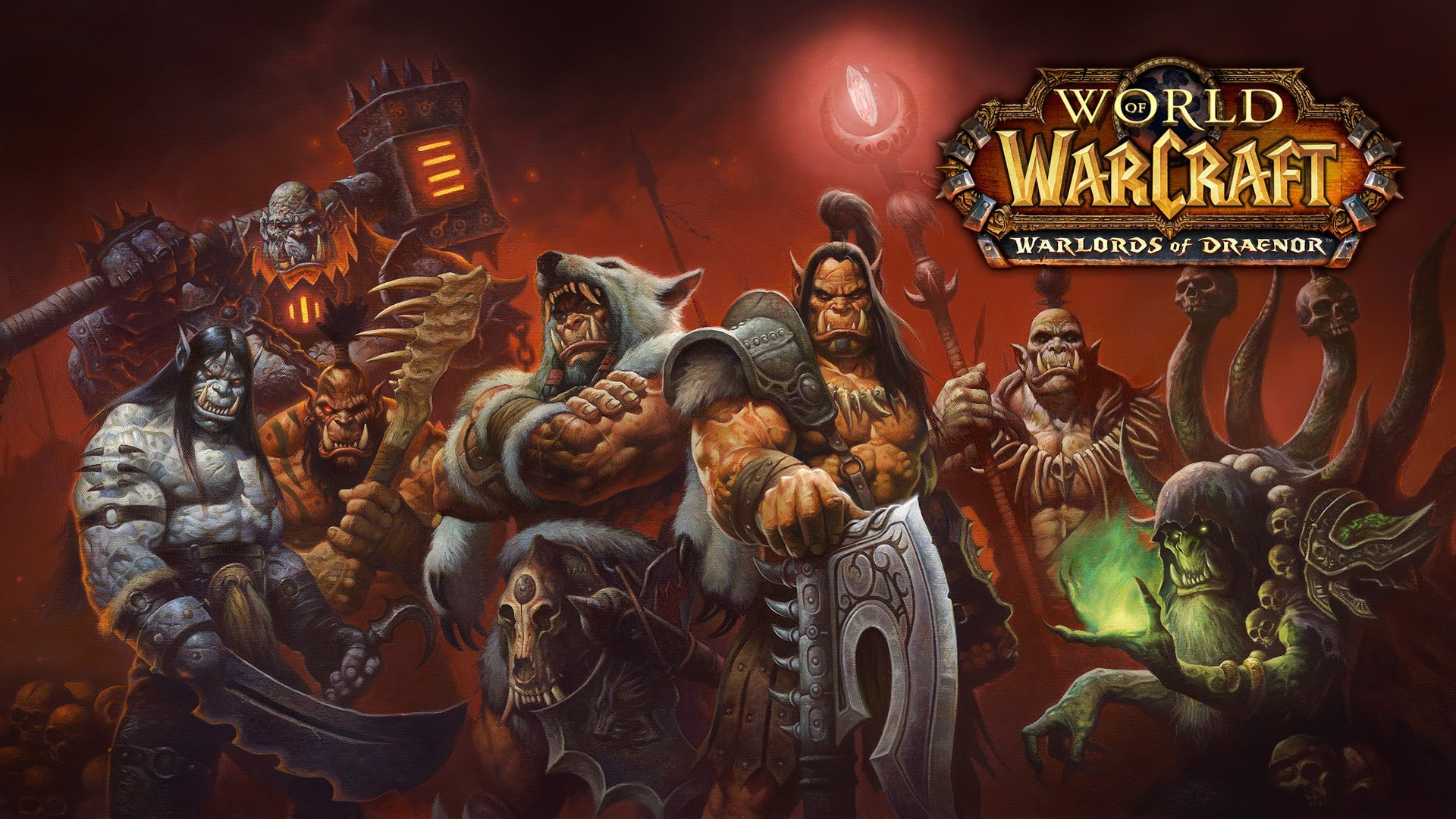 worldofwarcraftwod