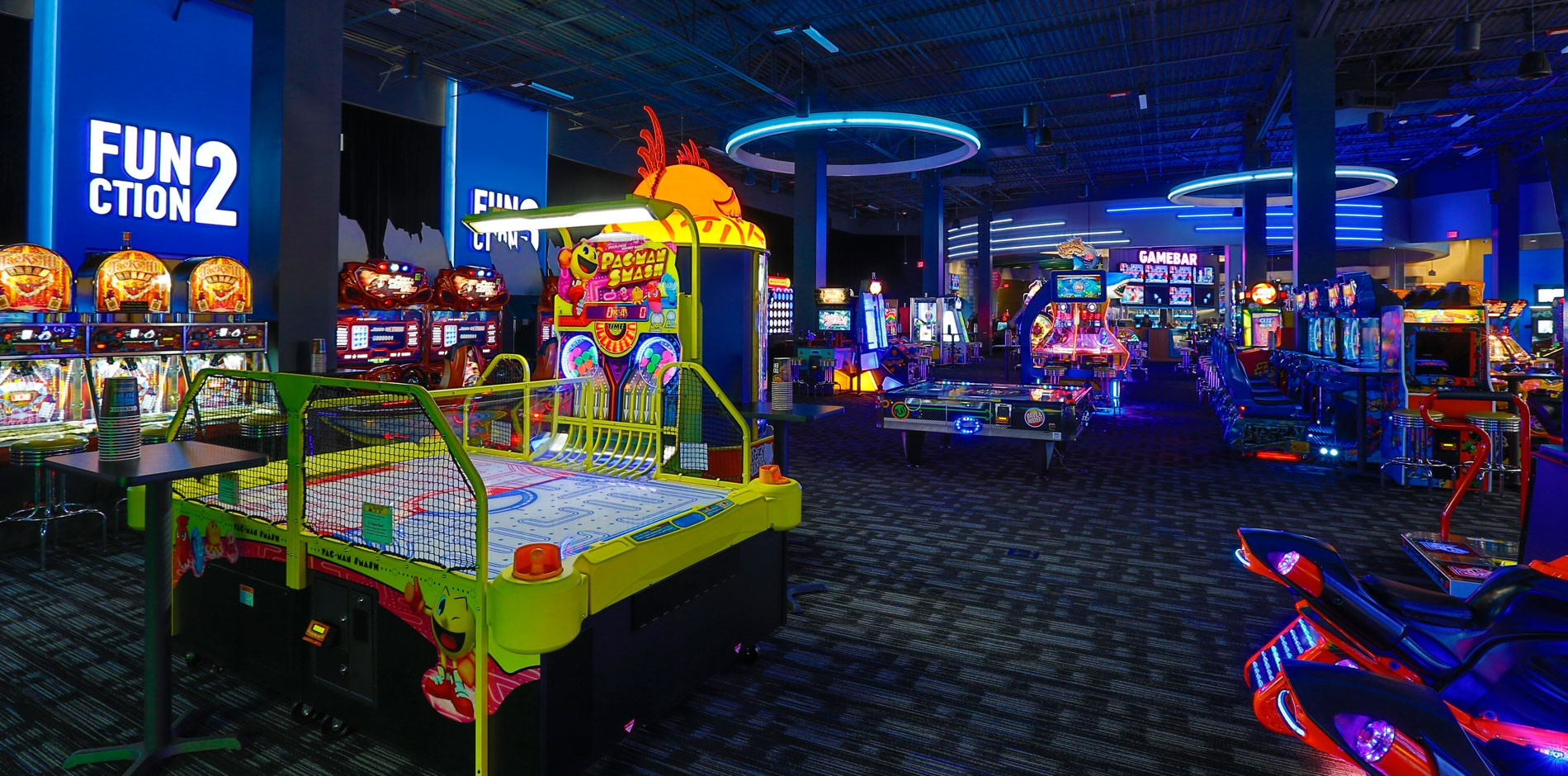 How Online Games Overtook Old Arcades