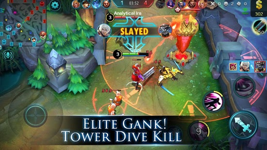 Online Games For Mobile