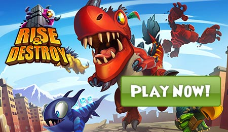 Online Game Free To Play
