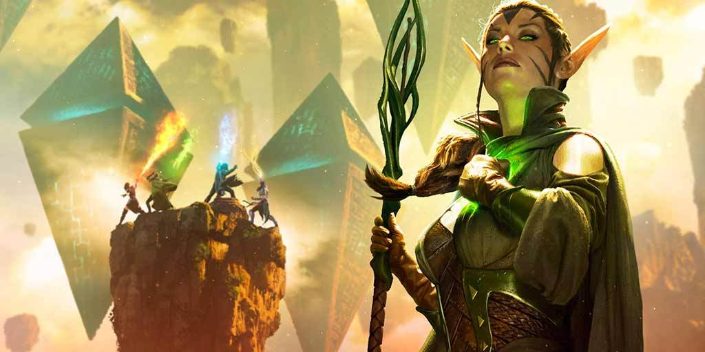 Best Mmorps 2019 Best MMORPGs To Play in 2019